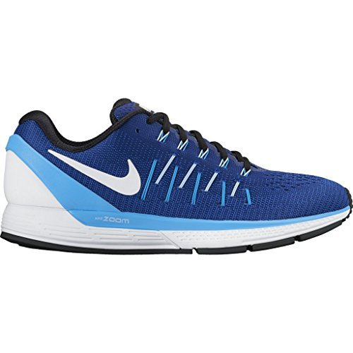 innovative design 7fbde d57f8 Nike Men s Air Zoom Odyssey 2 DEEP ROYAL BLUE SUMMIT WHITE-BLUE GLOW 11.5 -  Buy Online in Oman.   Shoes Products in Oman - See Prices, Reviews and Free  ...