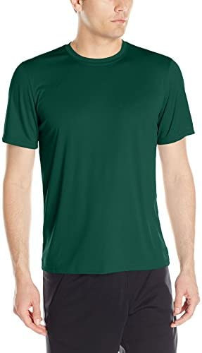 Champion Short Sleeve Double Performance T Shirt