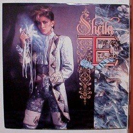 Sheila E Poster Flat Prince Protege Sexy