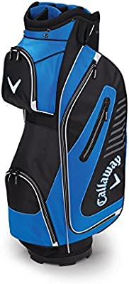 bb4e08eeae28 Amazon.com   Callaway Golf 2017 Capital Cart Bag