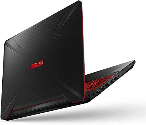 "2020 Newest Asus TUF Gaming Laptop 15.6"" IPS Level Full HD, Intel Core i7-9750H Processor, GeForce GTX 1650, 32GB DDR4 1TB PCIe SSD WiFi, Windows 10Gigabit Wi-Fi 5 
