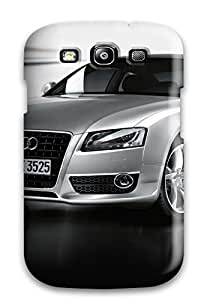 Hazel J. Ashcraft's Shop Premium Durable Audi A5 13 Fashion Tpu Galaxy S3 Protective Case Cover