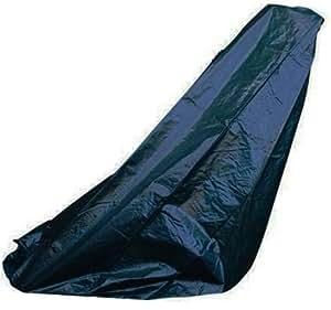 Universal impermeable cubierta para cortacésped 1000x 970x 500mm Jardinería lluvia U10