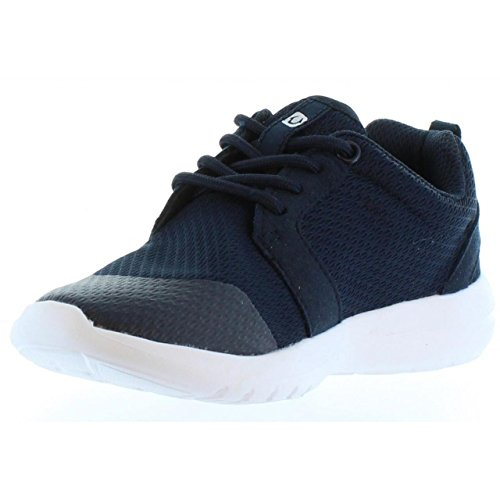 Chaussures de sport pour Garçon et Fille et Femme JOHN SMITH UROS JR 16I AZUL MARINO-BLANCO
