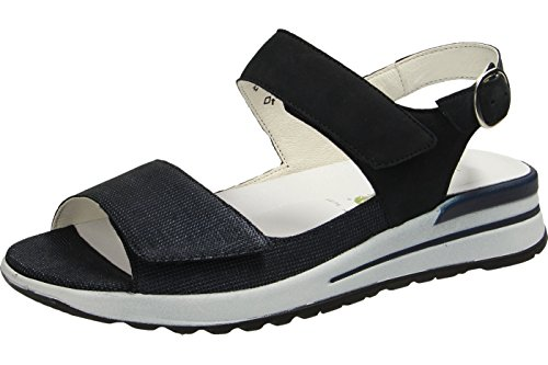 Waldläufer 315001-264-194 Halisha women Sandals 264 194°notte aiEbT