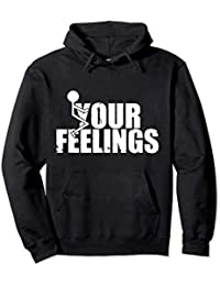 Weekend Forecast Football With a Chance Of Drinking Youth /& Womens Sweatshirt