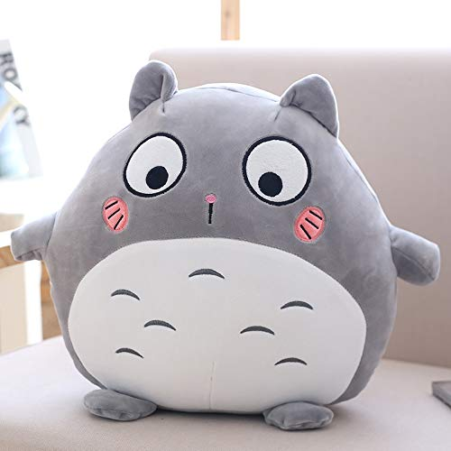 Juguete De Peluche Anime Totoro Juguete De Felpa ...
