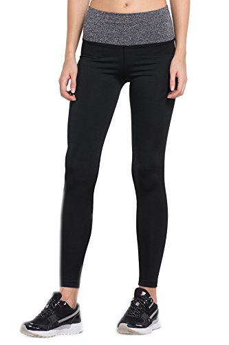 Fight Eagle Running Leggings Stretchy