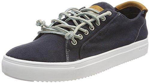 Blackstone Pm31, Sneaker Uomo Blau (Dark Slade)