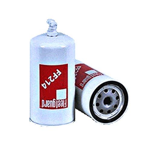 - FF214 Fleetguard Fuel Filter Water Separator for Gehl Skidloaders Skid Steers