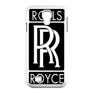 Personalized Creative Desktop Rolls-Royce For Samsung Galaxy S4 I9500 LOSQ022766