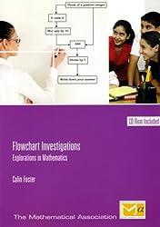 Flowchart Investigations: Explorations in Mathematics