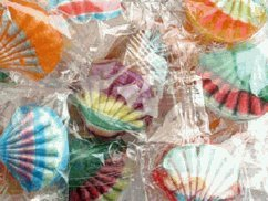 Amazon.com : Chocolate Seashells, 3 lb bag by Fiesta : Chocolate Assortments And Samplers