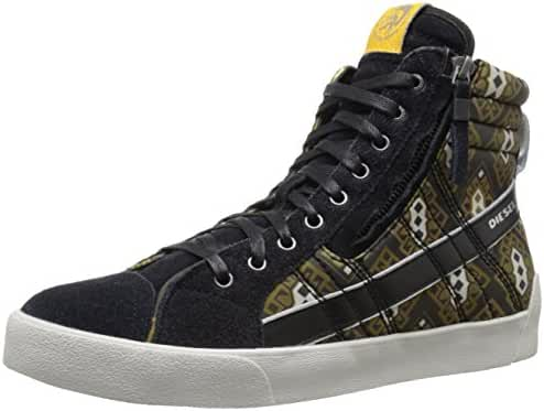 Diesel Men's D-Velows D-String Plus Fashion Sneaker