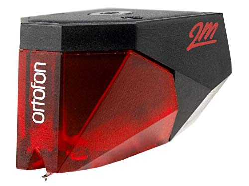Ortofon 2M Red Moving