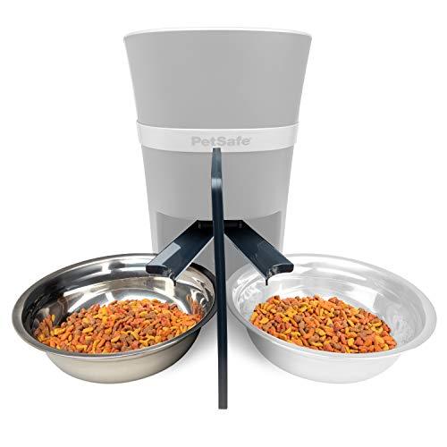 PetSafe Alimentador automático para Perros y Gatos Smart Feed, alimentador de Mascotas con Wi-Fi, aplicación para Smartphone para iPhone