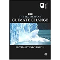 The Truth About Climate Change [DVD]