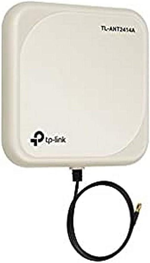 TP-LINK TL-ANT2414A 2,4 GHz Exterior Antena Panel Direccional