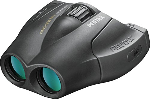 (Pentax UP 8x25 Binoculars (Black))