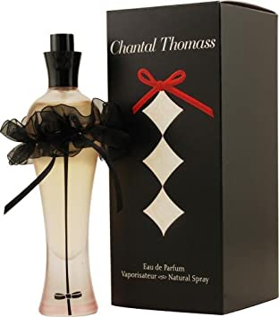 Chantal Thomass by Chantal Thomass for Women. Eau De Parfum Spray 3.4-Ounces