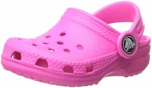 Crocs Kids' Classic Clog K