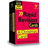 York Notes for AQA GCSE (9-1) Rapid Revision Cards: An Inspector Calls: Amazon.co.uk: Peter ...