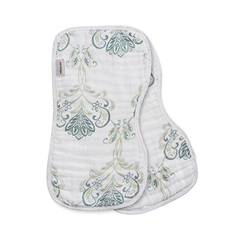 bebe au lait burp cloth - 4