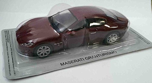 maserati-granturismo-model-sports-car-1-43rd-scale-packaged-issue-pkd-k8967q