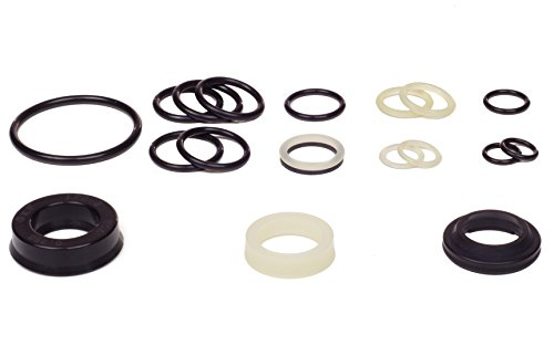 Fairmont 112875/40317 Aftermarket Pole Tamper Seal Packing Kit by Kit King USA, Used for H4802, H4802-1, H4802-6, 43227 from Kit King USA