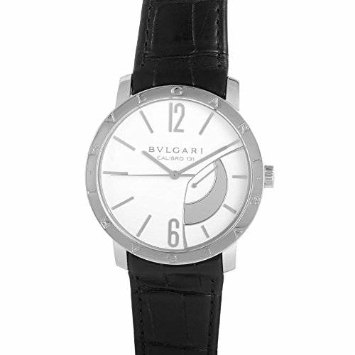 Bvlgari-Not-Available-mechanical-hand-wind-mens-Watch-102043-Certified-Pre-owned