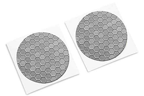TouchProtect HEX - Enhance Tactile Feel, add Style, and Protect Your Trackpads. for Steam Controller - http://coolthings.us
