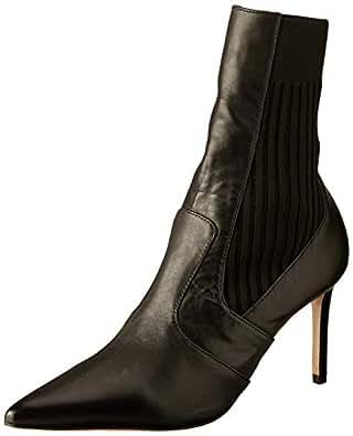 TONY BIANCO Women's Emani Ladies Shoes, Black, 10 US