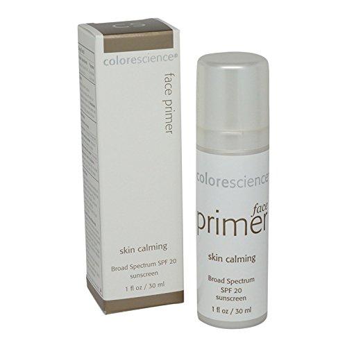 Colorescience Skin Calming Primer 1 fl oz.