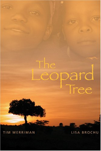 The Leopard Tree