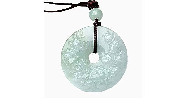Fine Carved Vintage Beanpod Natural Jadeite Jade Tiny Pendant Unique Jade Amulet Talisman Handmade Jewelry Finding 10x31mm