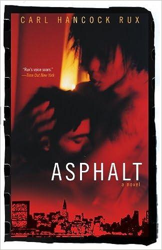 "Synopsis and Summary of the Dystopian Novel ""Asphalt"""