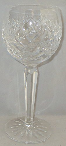 Glass Wine Hock - Waterford Donegal (Cut) Wine Hock