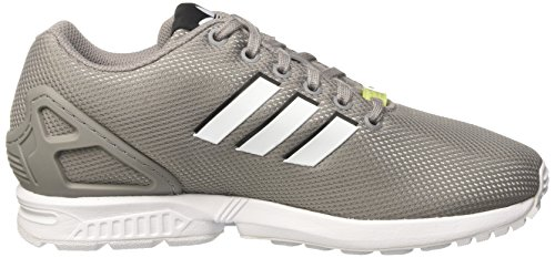 Shoes Zx Flux Ch Ftwr Multicolor F16 Men adidas Yellow Running Ice White Grey Solid 5FfIwqpT