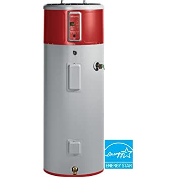 ge geh50deedsr geospring hybrid electric water heater energy star. Black Bedroom Furniture Sets. Home Design Ideas