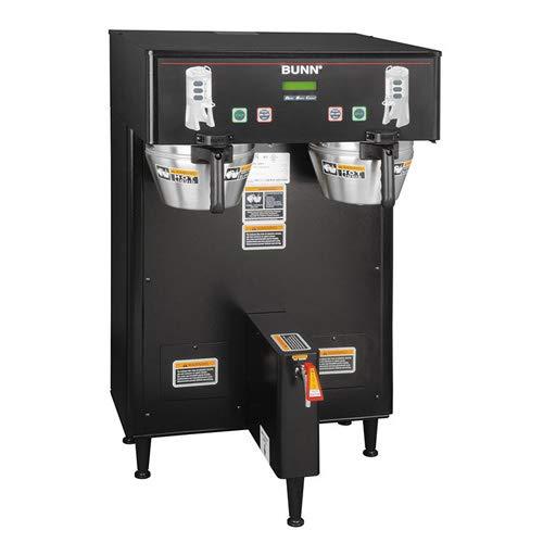 Thermofresh Dbc Brewers - Bunn 34600.0001 Dual TF BrewWise DBC ThermoFresh Coffee Brewer, 18.9 Gal/Hr