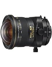 Nikon Nikkor PC NIKKOR 19mm f/4E ED Lens, Black