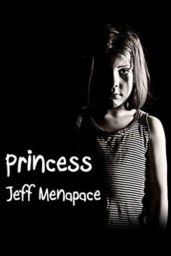 Princess Disturbing Psychological Jeff Menapace ebook product image