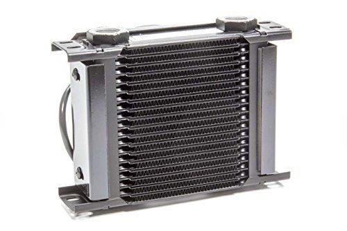 (SETRAB OIL COOLERS FP119M22I Series-1 Oil Cooler 19 Row w/12 Volt Fan)