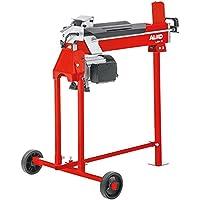 AL-KO 113600 Holzspalter LSH 6, 2200 W Motorleistung, 5 t Spaltdruck, 52 cm Spaltgutlänge, inkl. Transportfahrwerk, 230 V