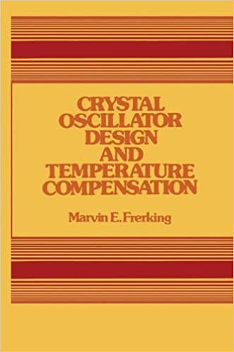 Crystal Oscillator Design and Temperature Compensation