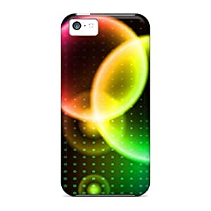 Awesome Grb14995icAF DeannaTodd Defender Hard Cases Covers For Iphone 5c- Hard On The Eyes