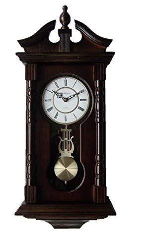 Amazon Com Vmarketingsite Wall Clocks Grandfather Wood