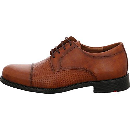 LLOYD 15-254-34 - Zapatos de cordones de Piel para hombre marrón marrón 9 marrón