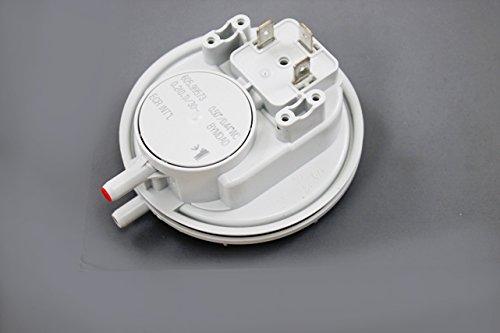 Utica-Dunkirk 1401003.5''WC Pressure Sw W/Restrictor by Utica-Dunkirk (Image #1)