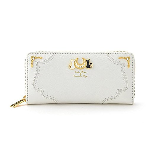 Sailor Moon 20th Anniversary Luna Bag Purse Wallet